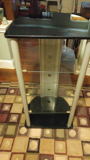 Audio/Video Stand for Sale in St. Louis, MO