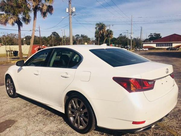 Chevy Dealers Tampa >> 2015 Lexus GS 350 for Sale in Tampa, FL - OfferUp