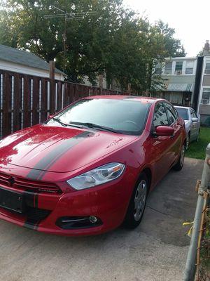 "Dodge Dart ""2013"" for Sale in Washington, DC"