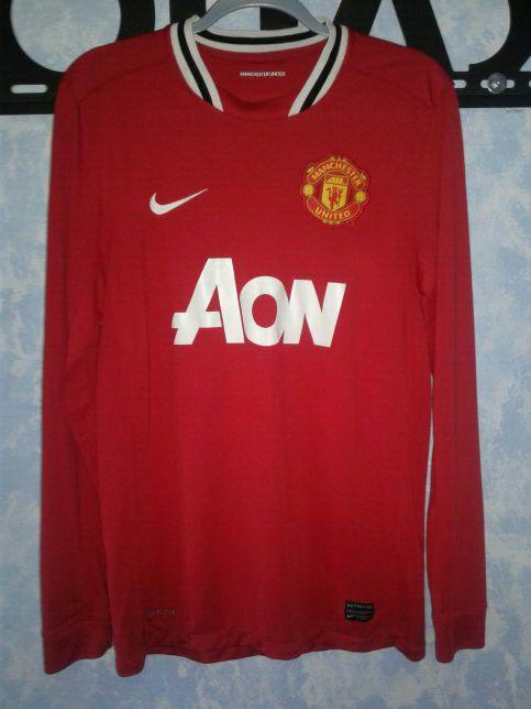 b0e2afdd59e Nike Manchester United Home Jersey for Sale in Mukilteo