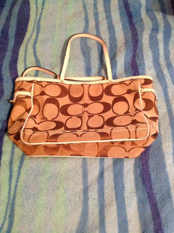 df8e154731 Coach purse for Sale in Murfreesboro