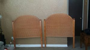 Twin headboards for Sale in St. Louis, MO