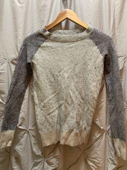 Women's J Crew sweater size: xs Thumbnail