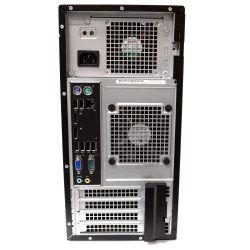 Dell 7010 Intel  i5 32GB 1TB HDD Windows 10 Home WiFi Tower PC Thumbnail