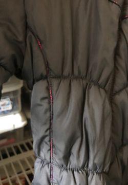Girls winter coat Thumbnail