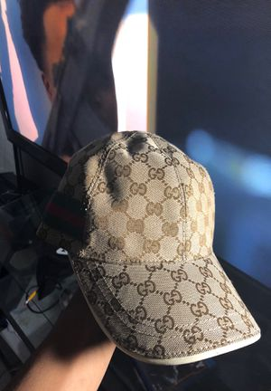 361df73fd New and Used Gucci hat for Sale in Wilmington, DE - OfferUp