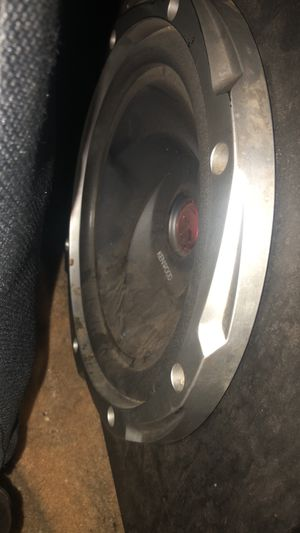 12 inch. MTX and kenwood for Sale in CO, US