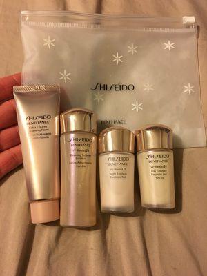 Shiseido beneficence for Sale in Salt Lake City, UT