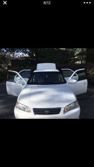 2000 Camry LOW MILES for Sale in Herndon, VA