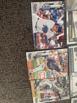 Baseball rookies Thumbnail