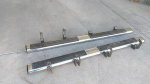 Side steps for a Silverado HD for Sale in Albuquerque, NM