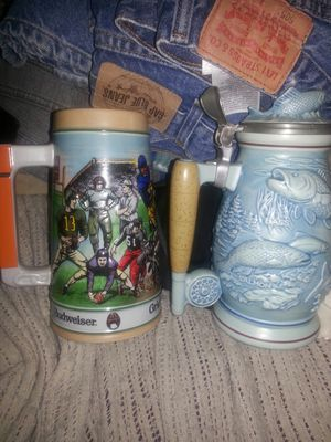 Collectable stine s both for only 20 firm for Sale in Glen Burnie, MD