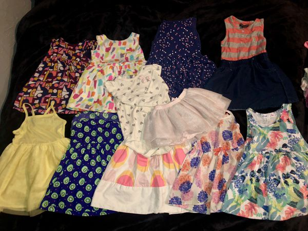 57b4739c5 18-24 Months Baby Girl Bundle for Sale in Torrance
