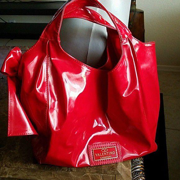 e73e497abf3 Authentic Valentino Red Handbag for Sale in Gilbert, AZ - OfferUp