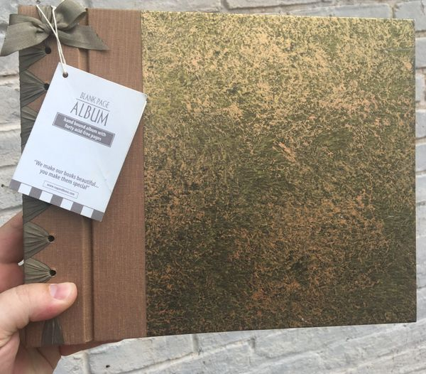 40 blank page album handmade for Sale in Lancaster, PA - OfferUp
