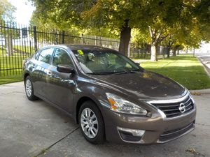 2013 NISSAN ALTIMA 2.5S for Sale in Salt Lake City, UT