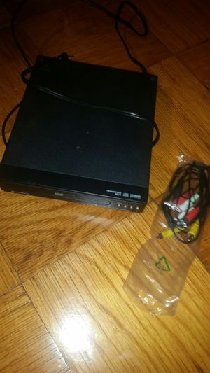 DVD player for Sale in Oxon Hill, MD