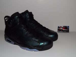 best sneakers 4f908 7b2f7 Air Jordan Retro 6 All Star size 12 NEW for Sale in Inverness, IL