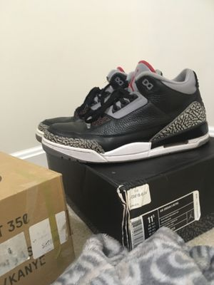 SiZe 11.5 bc3s for Sale in Aldie, VA