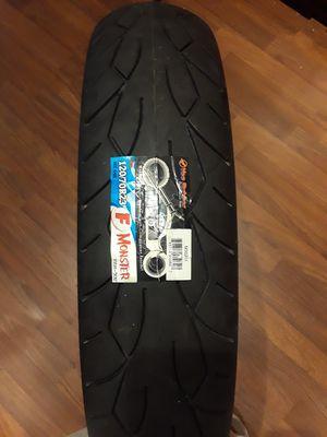 Vee Rubber VRM-302 Front Tire 120/70r-23 for Sale in Atlanta, GA