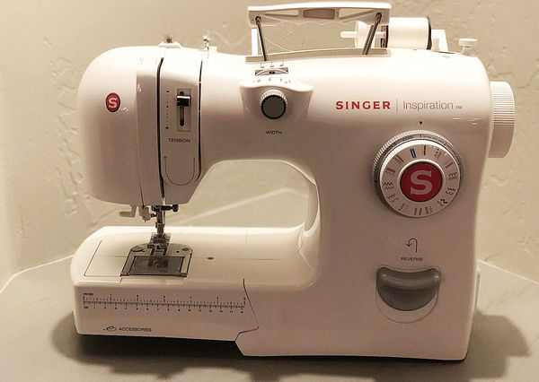 Singer Inspiration Sewing Machine For Sale In Las Vegas NV OfferUp Cool Sewing Machines Las Vegas