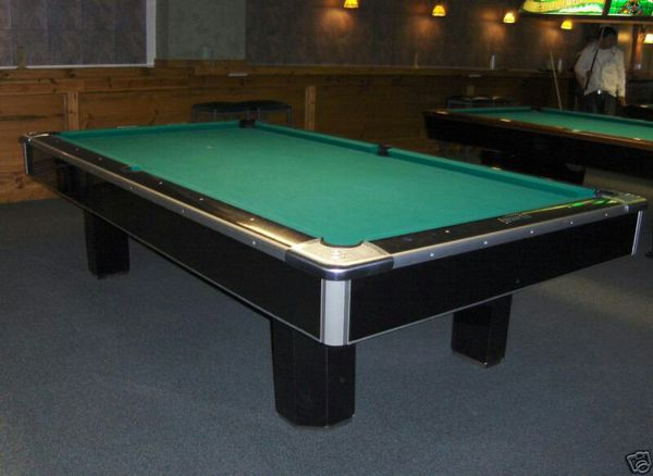 BRUNSWICK Centurion Pro Pool Table For Sale In Bothell WA OfferUp - Brunswick centurion pool table