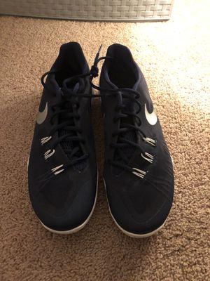 Nike Hyperchase Basketball Shoe Size 14 for Sale in Richmond, VA