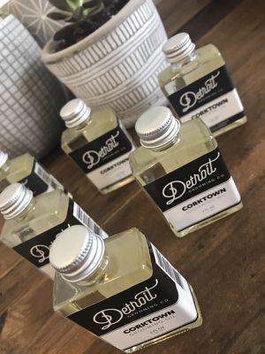 Detroit Grooming Co. Corktown Grooming Oil 1 oz for Sale in Detroit, MI