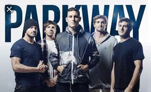 2 tickets to Parkway Drive for Sale in Houston, TX