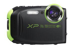 Fujifilm FinePix XP80 16MP Waterproof Digital Camera with 2.7 in. LCD for Sale in Rockville, MD
