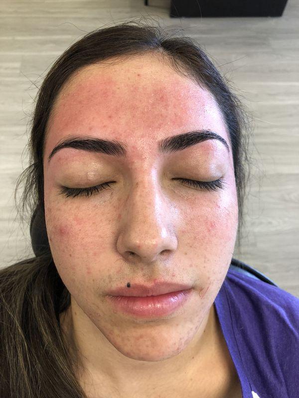 Eyebrow Threading For Sale In Tucson Az Offerup