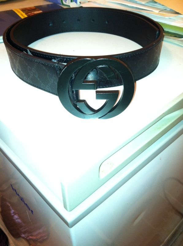 Gucci Belt Serial Number 121282 3959 80 82 For Sale In