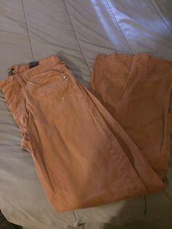 Men's Khaki Pants Thumbnail