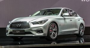 Brand new Infiniti Q50 parts for Sale in Columbia, MD