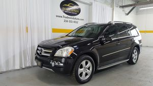 2011 Mercedes-Benz GL-Class for Sale in Cleveland, OH