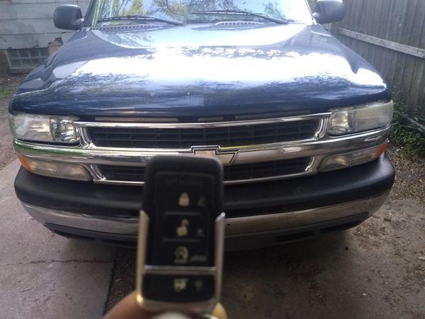 Custom Interior 2001 Chevy Suburban For Sale In Detroit Mi Offerup