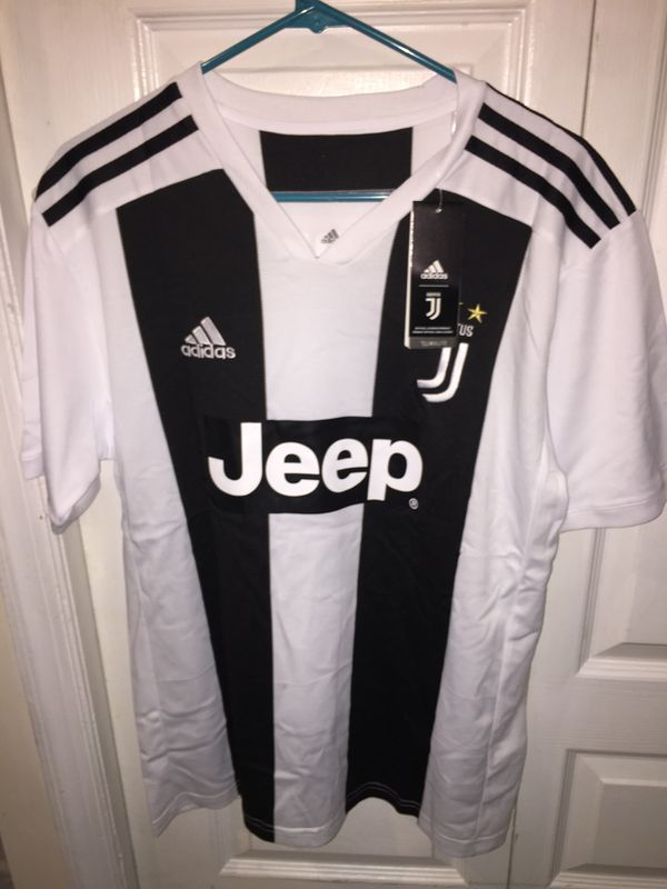 1c8610b40 Juventus Brand New Jersey SiZE L for Sale in Weehawken