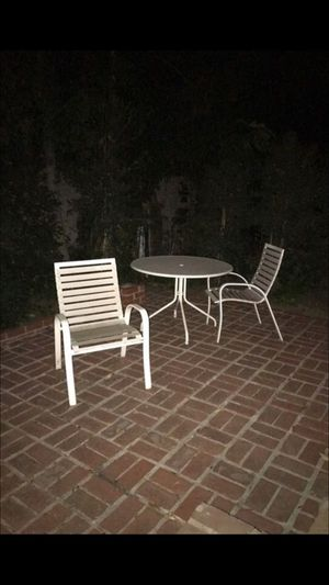 Patio Furniture For In Los Angeles Ca