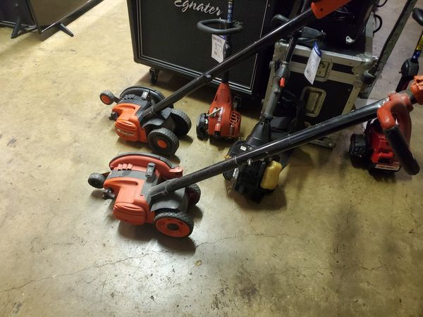 Black And Decker Edgers For Sale In San Antonio Tx Offerup