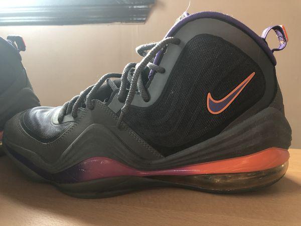 san francisco 2ba82 da15e Nike Air Penny 5  Phoenix Suns Edition. 11.5