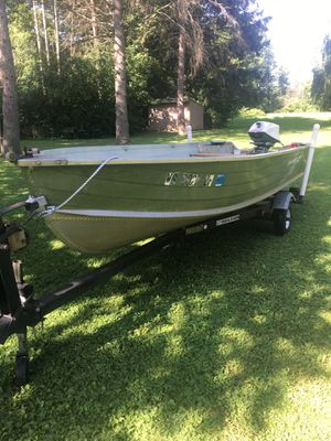New and used boat motors for sale in milwaukee wi offerup for Used outboard motors for sale wisconsin