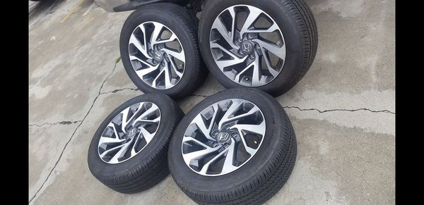 New and Used Stock rims for Sale in Long Beach, CA - OfferUp