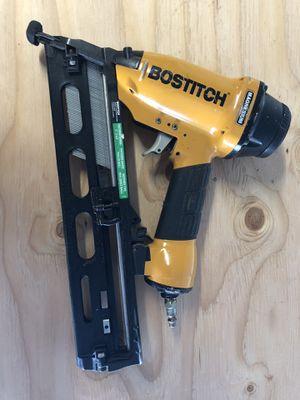 Bostitch Air nail gun for Sale in Monterey Park, CA