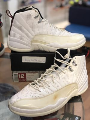 Rising sun 12s size 12 for Sale in Kensington, MD