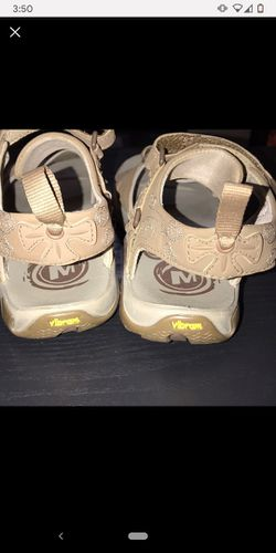 Merrell Sandals, Size8 Thumbnail