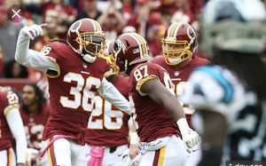 Redskins/ Dallas Game Tickets @ Fedex Field for Sale in Fort Washington, MD