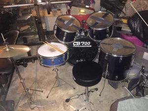 CB 700 international drum set for Sale in Oxon Hill, MD