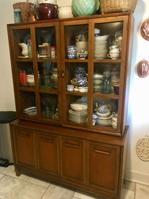 Mid Century Cabinet for Sale in Tampa, FL