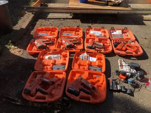 Nail guns for Sale in Lake Shore, MD