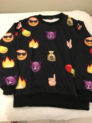 Emoji sweater for Sale in Miami, FL